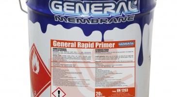 GENERAL RAPID PRIMER